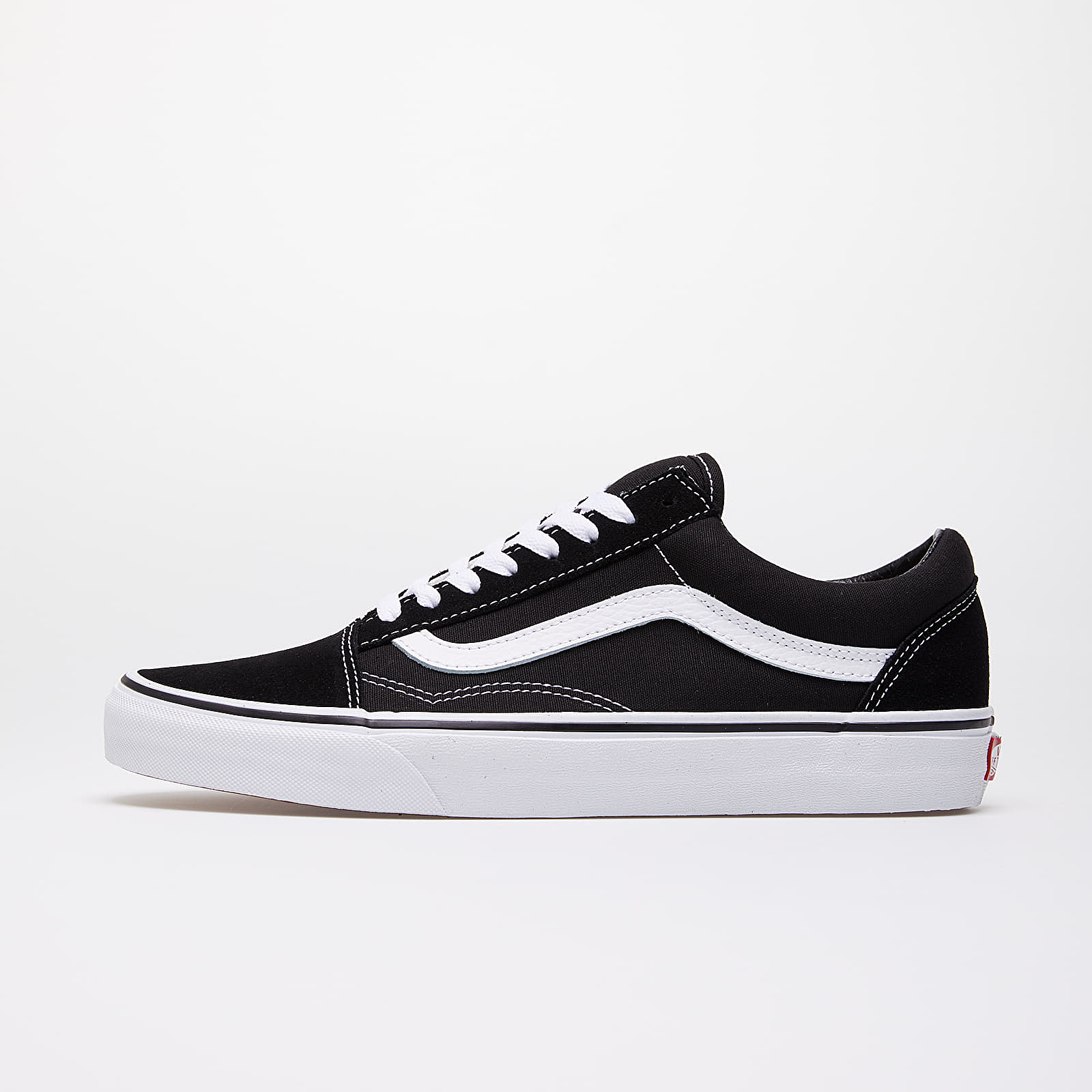 Men's shoes Vans Old Skool Black