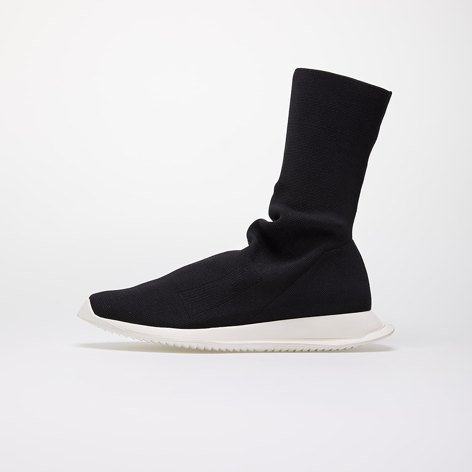 Rick Owens DRKSHDW Runner Stretch Sock Low