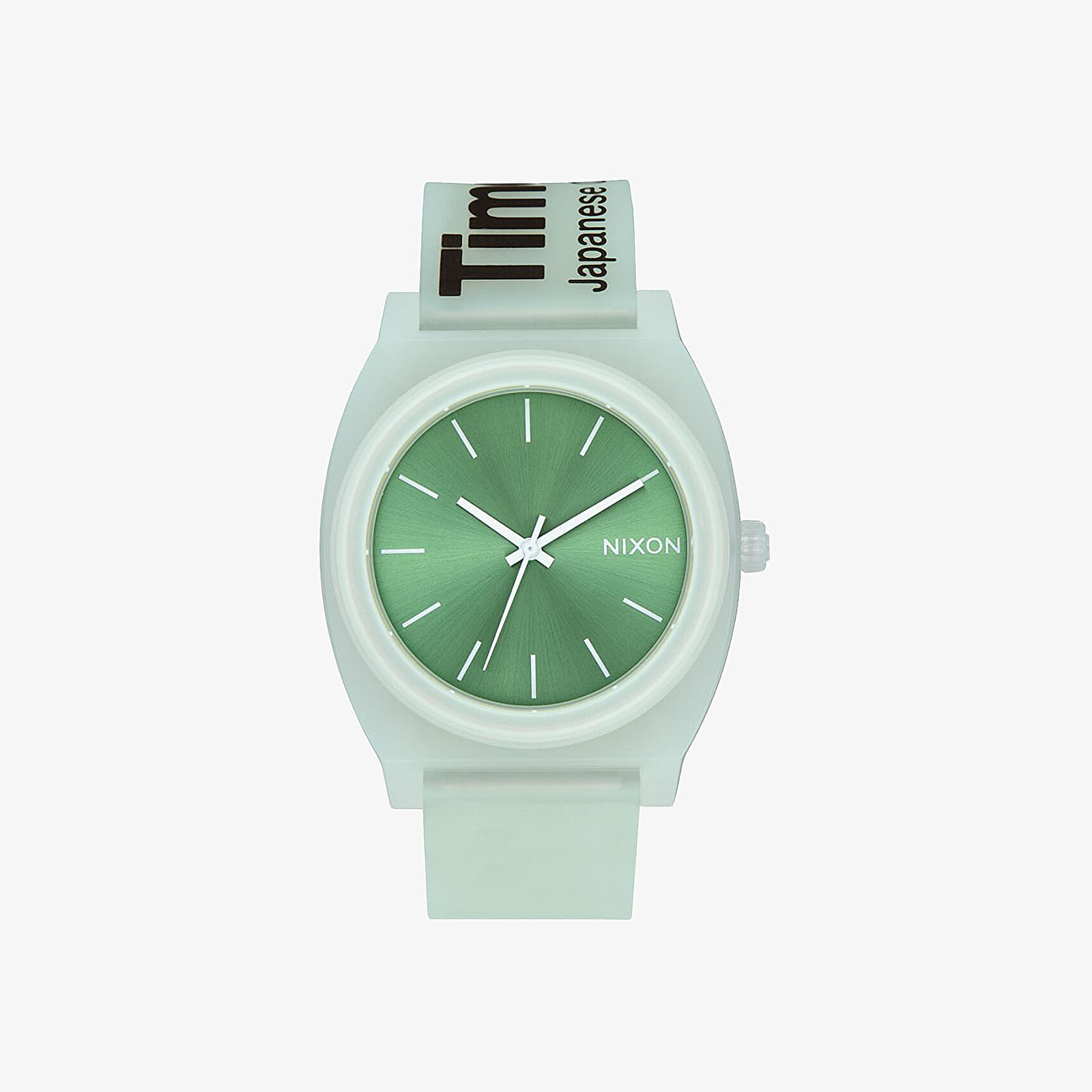 Nixon Time Teller P Watches