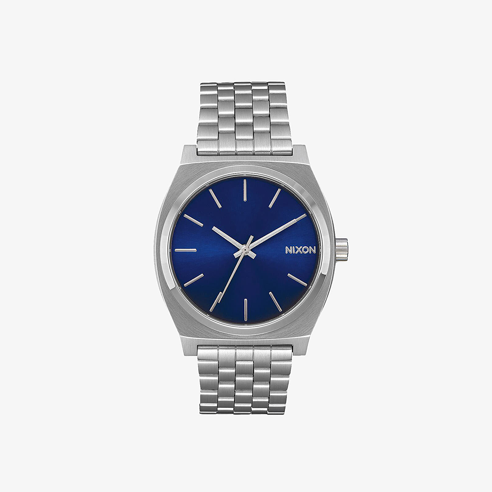 Watches Nixon Time Teller Watch Blue Sunray