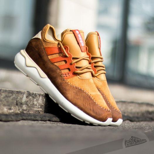 watch 3d6cd e59cd adidas Tubular Moc Runner Mesa/Mesa/Fox Red F | Footshop