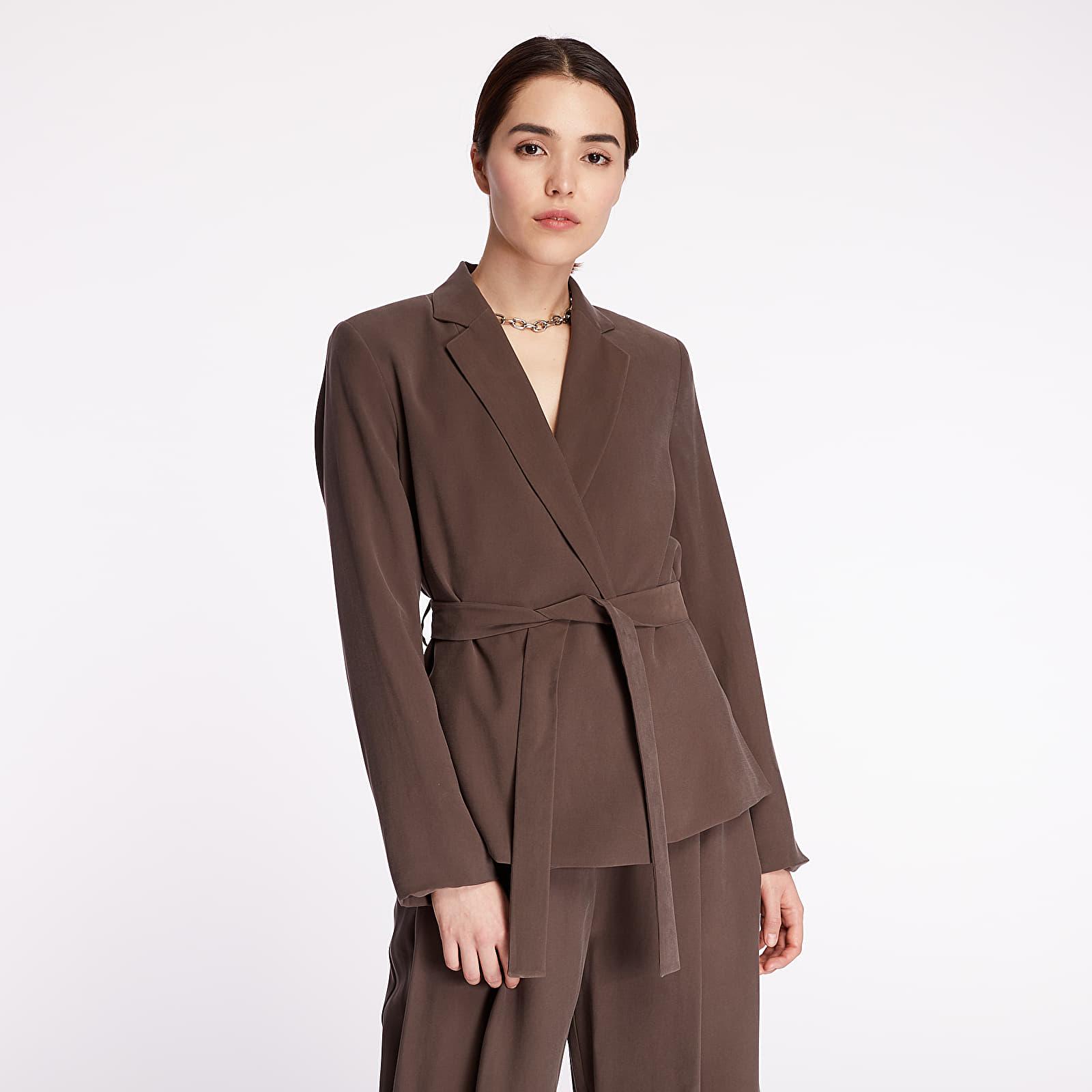 Coats Pietro Filipi Lady's Jacket Brown