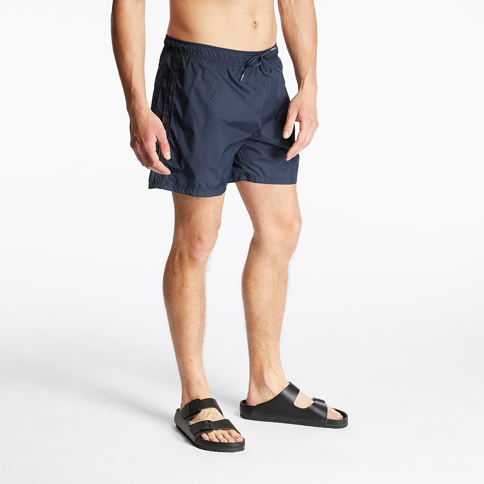 Kratke hlače Soulland William Swim Shorts Navy