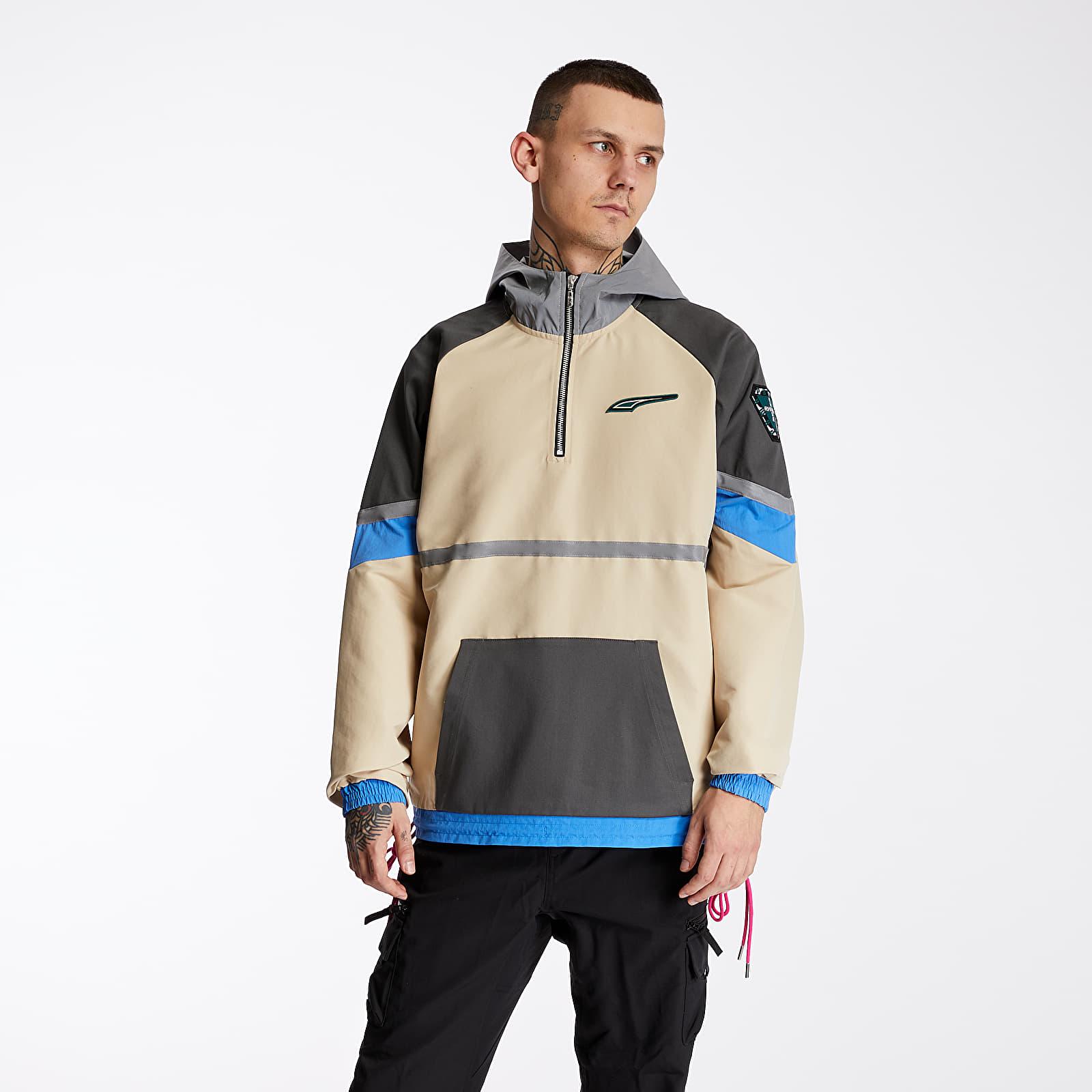 Puma x Rhude Half Zip Jacket