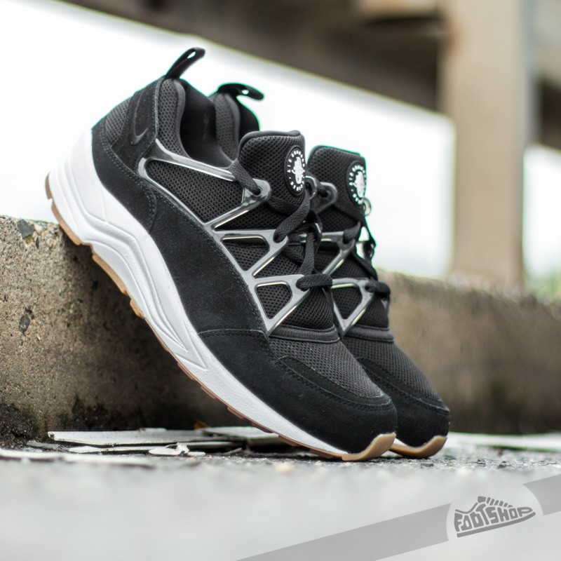 new styles f201d 62d16 Nike Air Huarache Light Black/ White-White-Gym Light Brown | Footshop