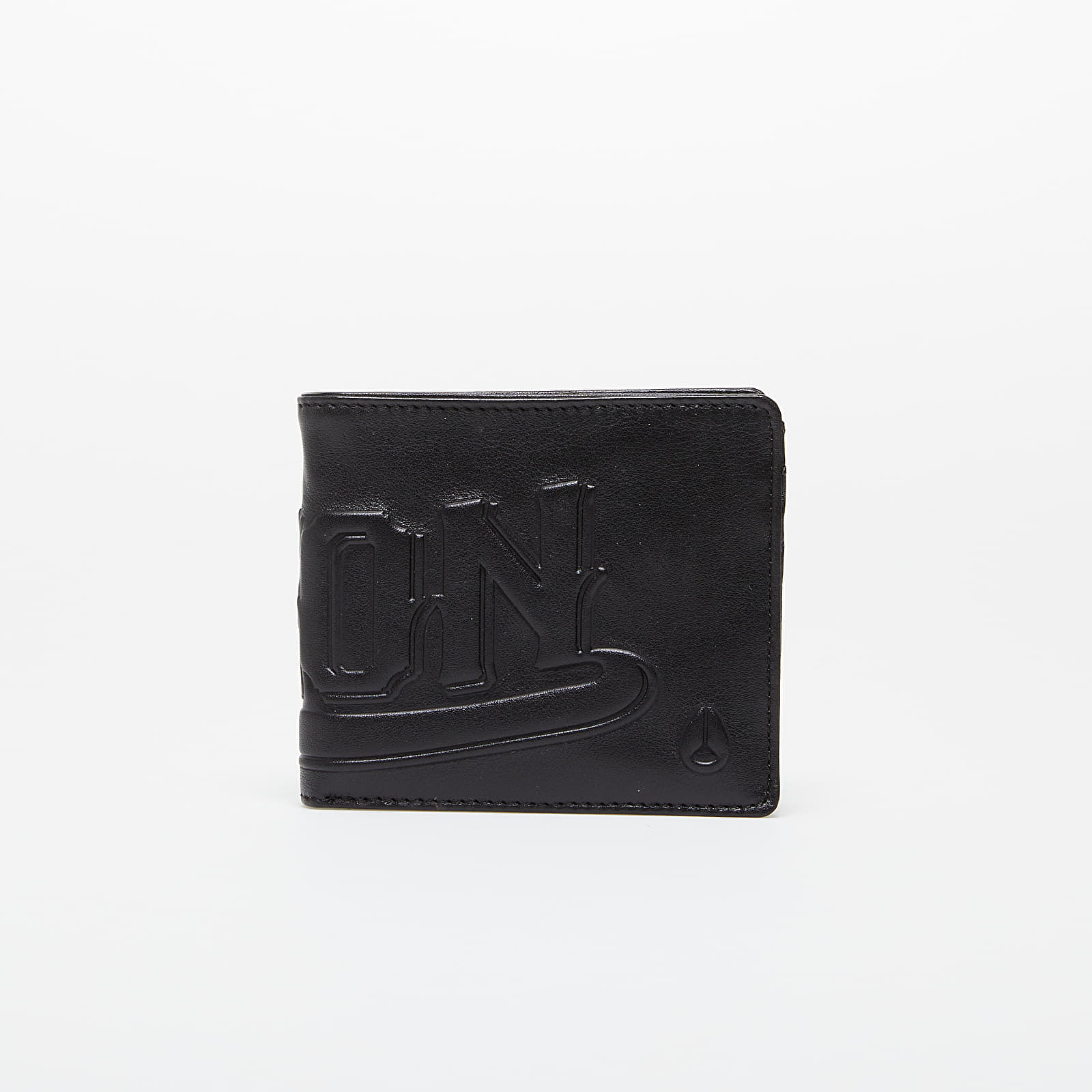 Nixon Hyde Bi-Fold Wallet