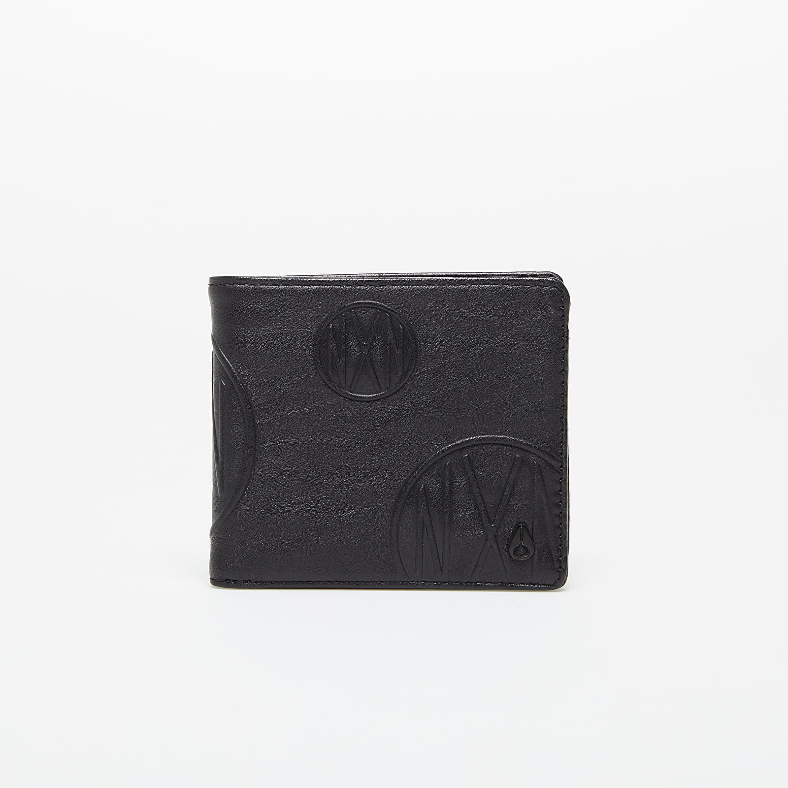 Nixon Night Ops Bi-Fold Wallet
