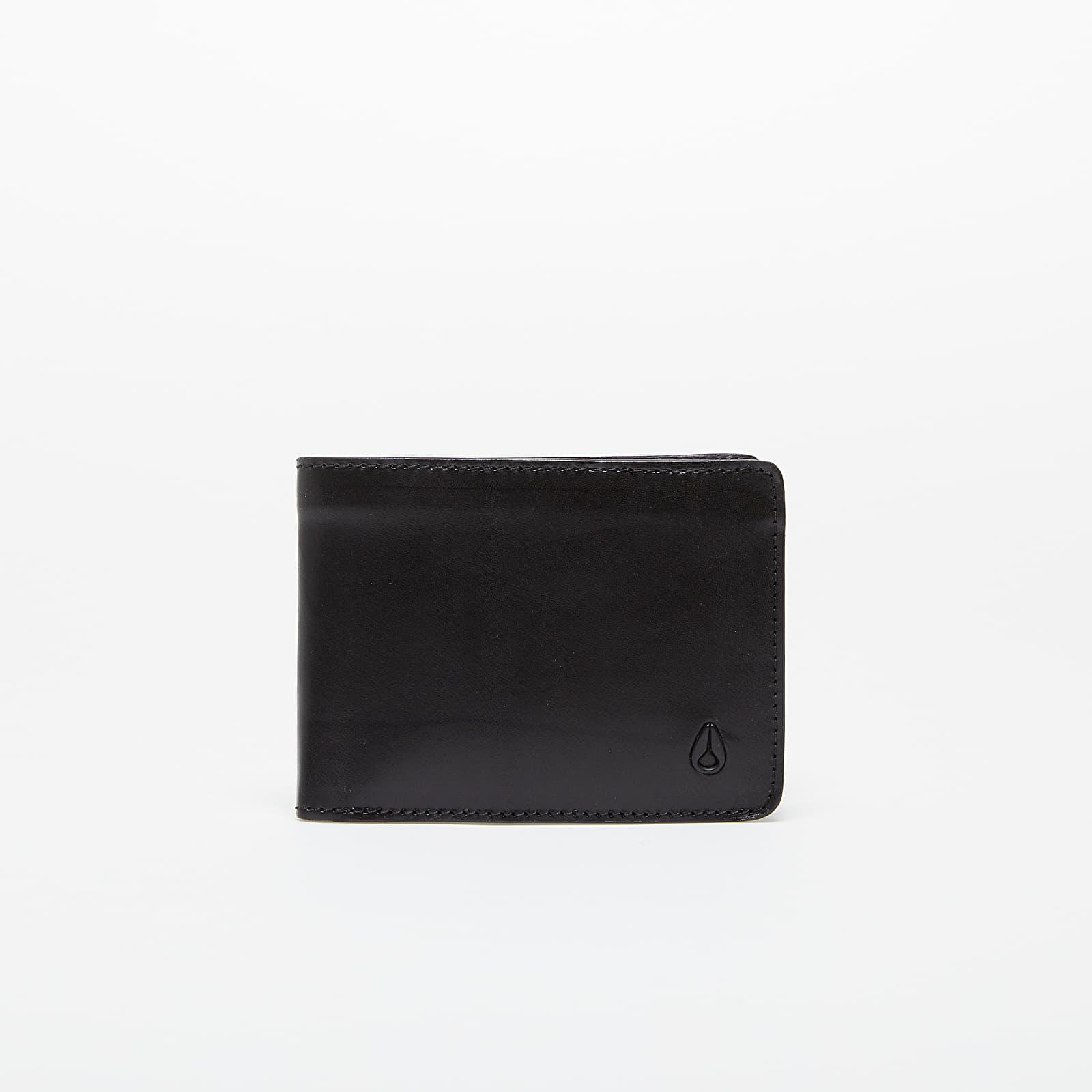 Nixon Cape Leather Slim