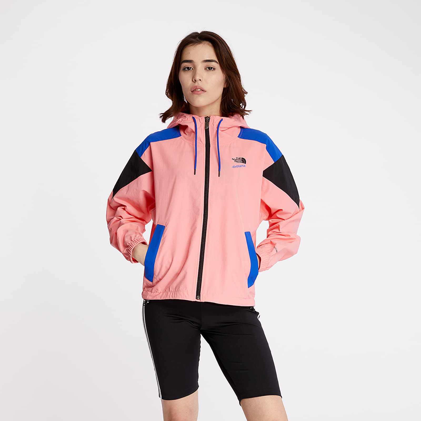 The North Face 90 Extreme Wind Jacket