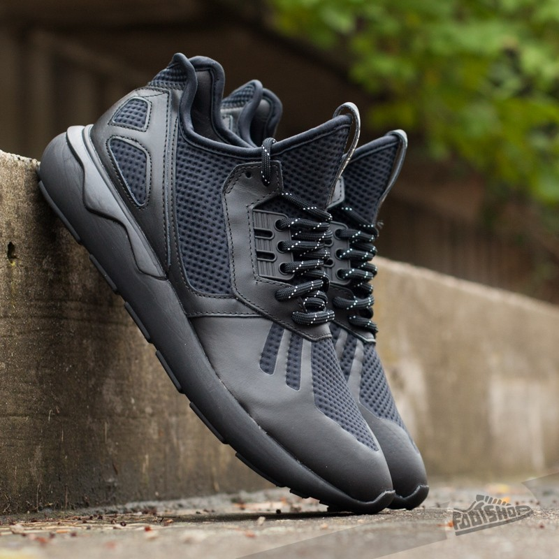 low priced 981b2 2187d adidas Tubular Runner Core Black/Carmel | Footshop