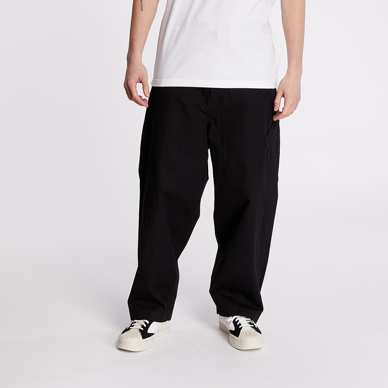 Y-3 Workwear Wide Pants