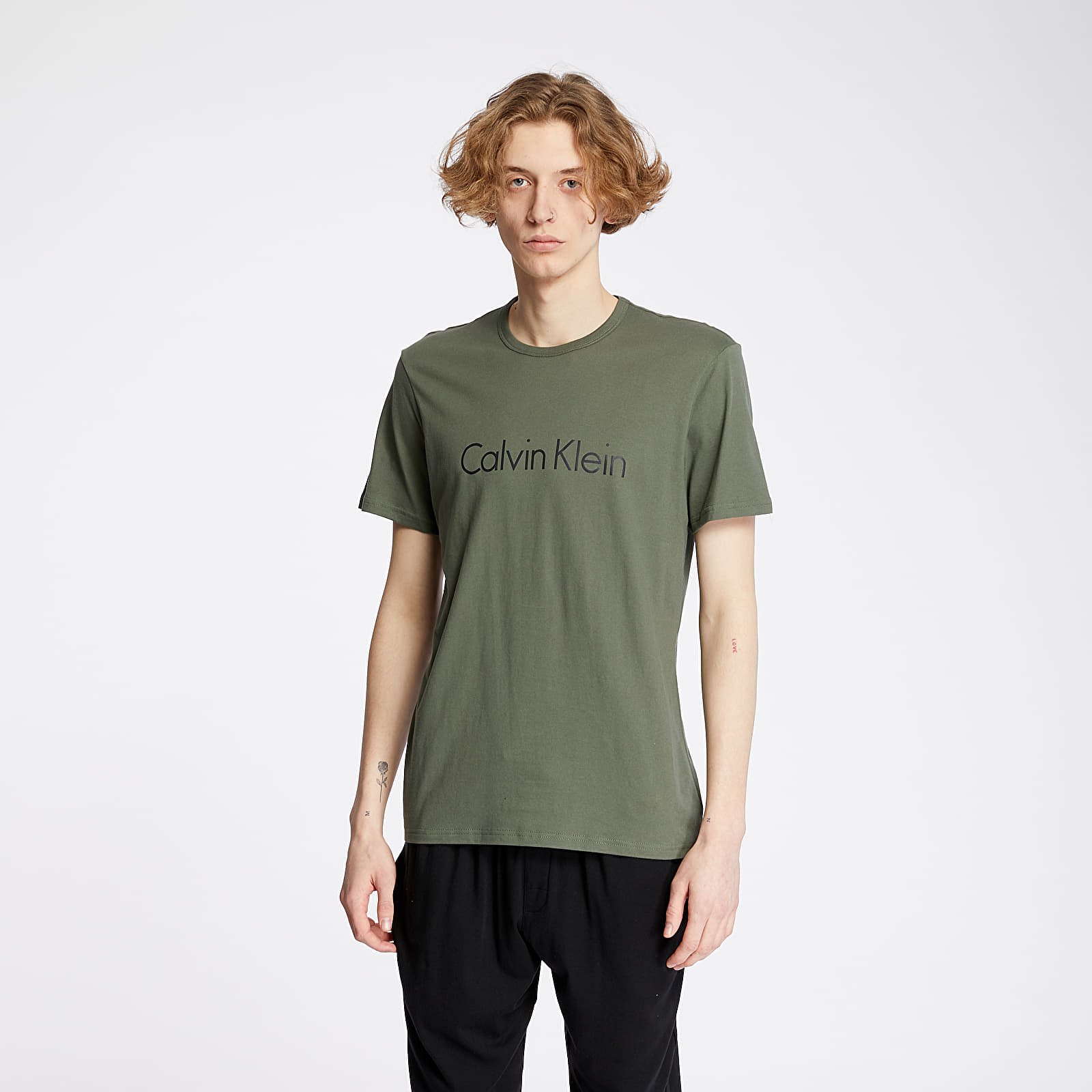 Calvin Klein Comfort Cotton Tee