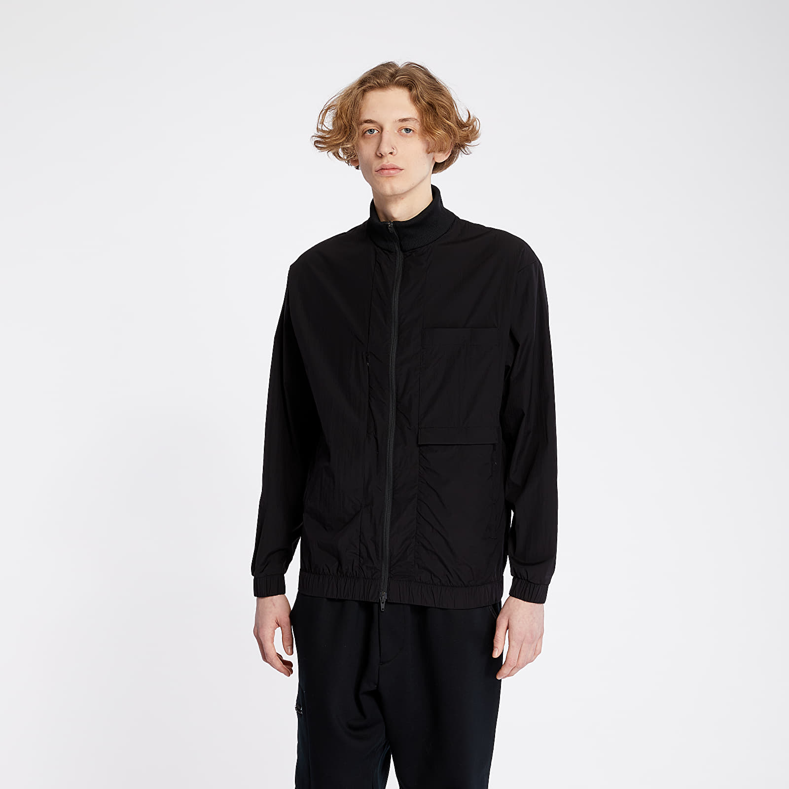 Y-3 Travel Track Top Jacket