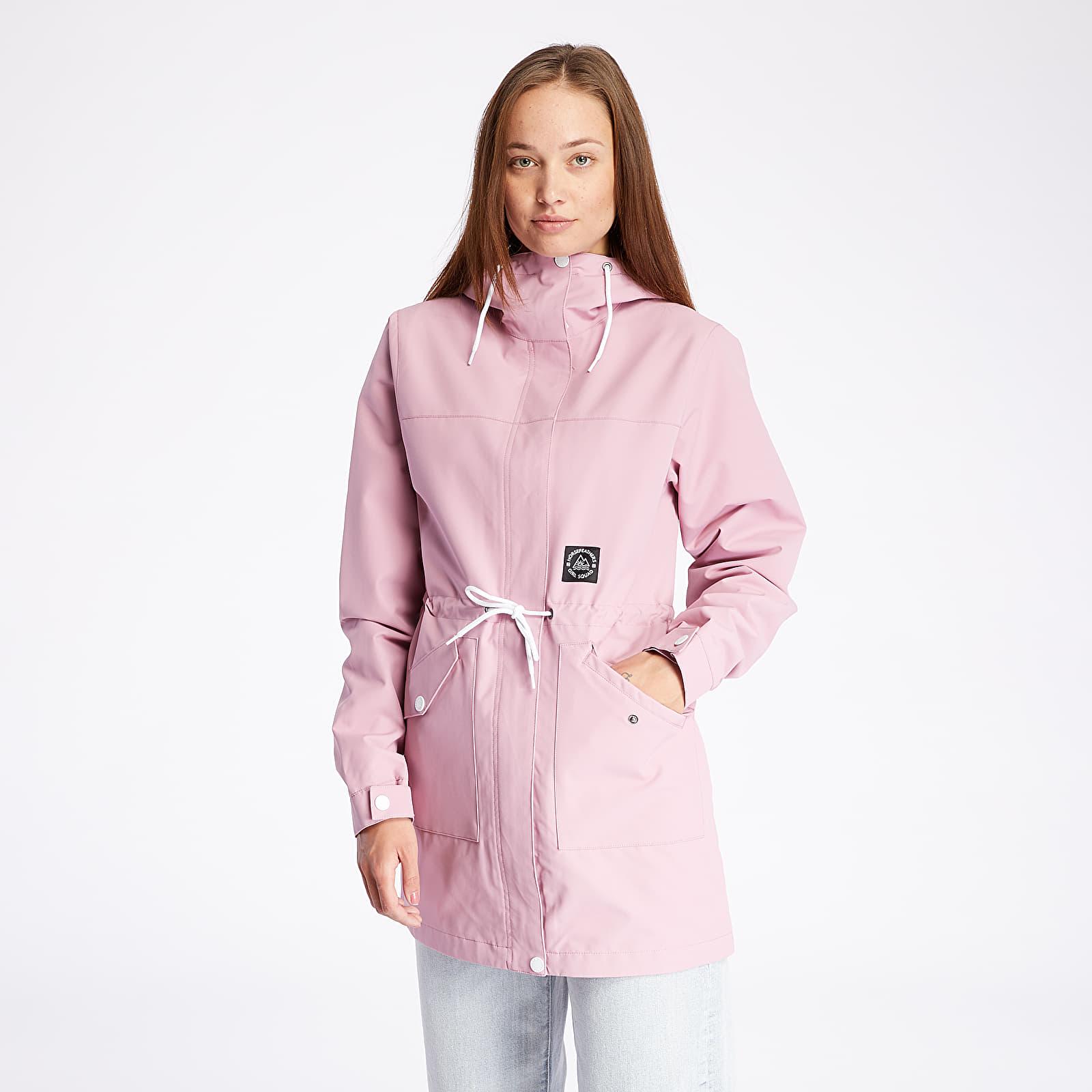 Women's Clothing Horsefeathers Akira Jacket Orchid