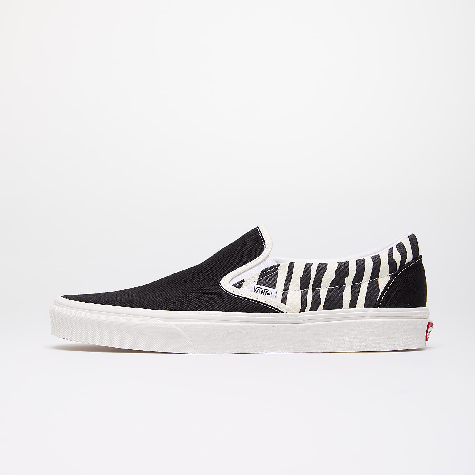 Men's shoes Vans Classic Slip-On (Mismatch) Zebra/ Camo