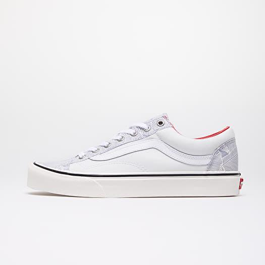 Men's shoes Vans Style 36 (Mismatch