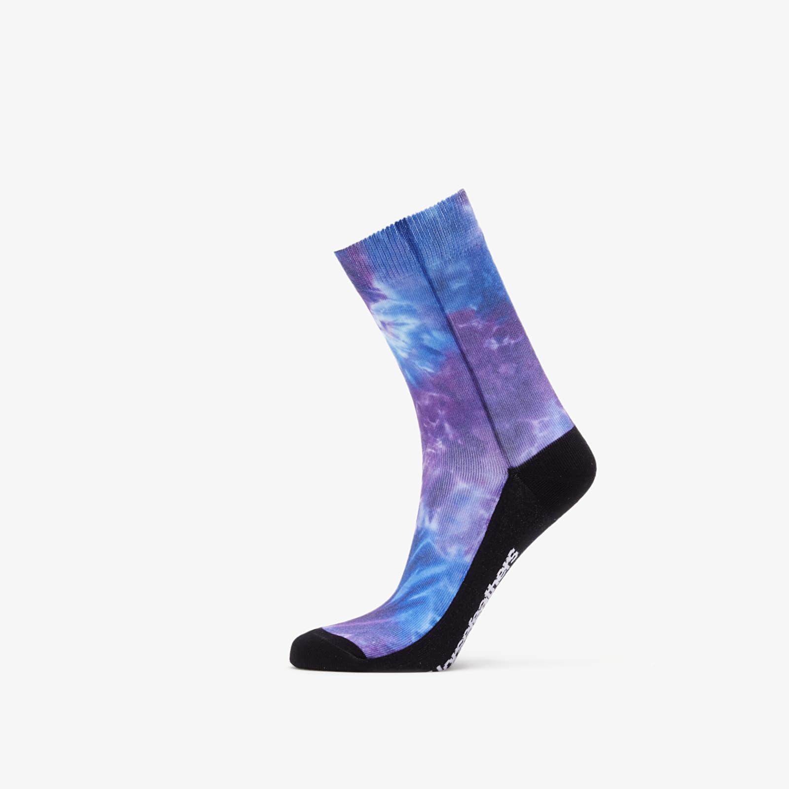 Everyday socks Horsefeathers Conor Tie Dye Socks Multicolor