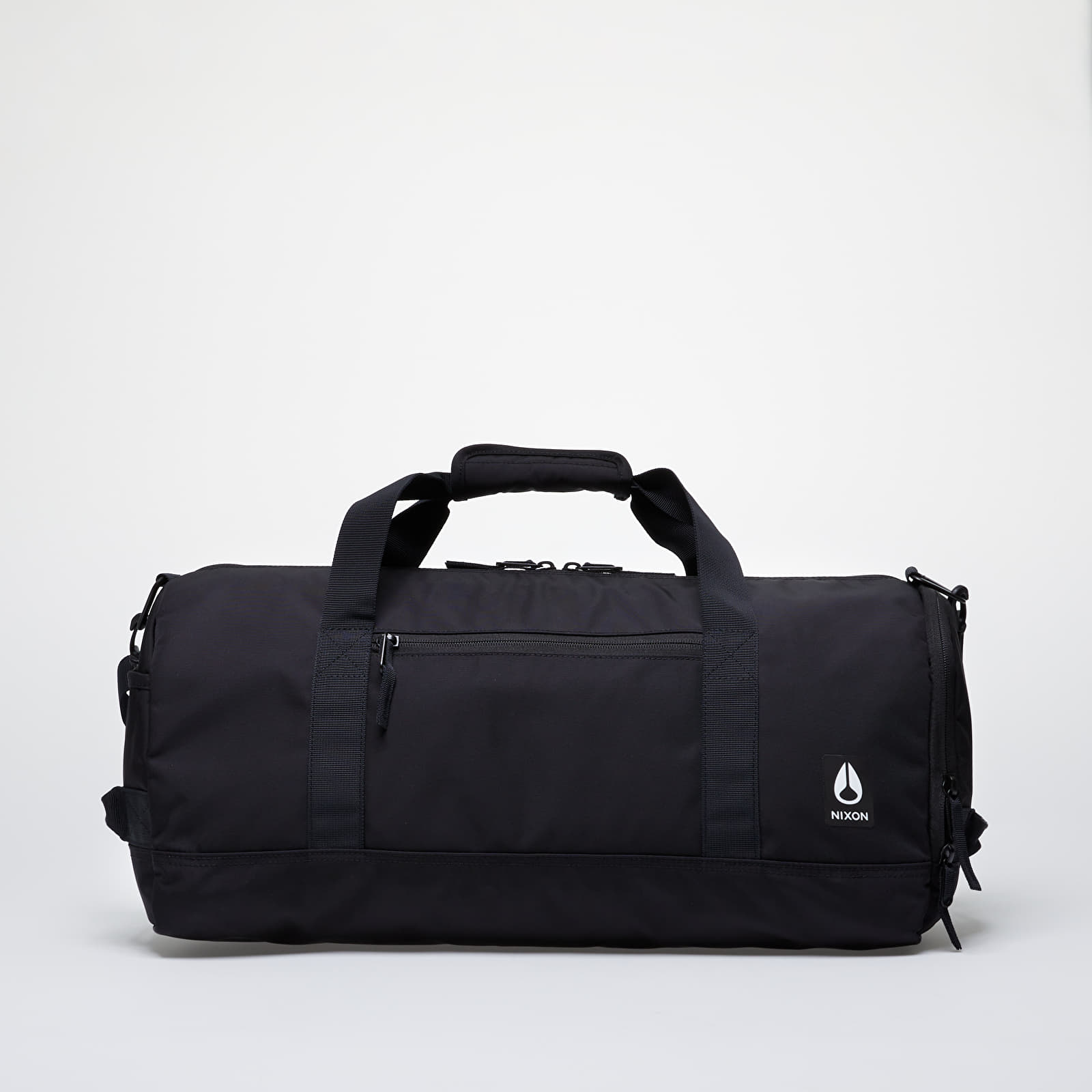 Nixon Pipes Duffle Bag