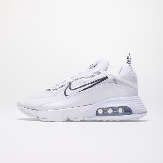 Nike W Air Max 2090White Black Wolf Grey