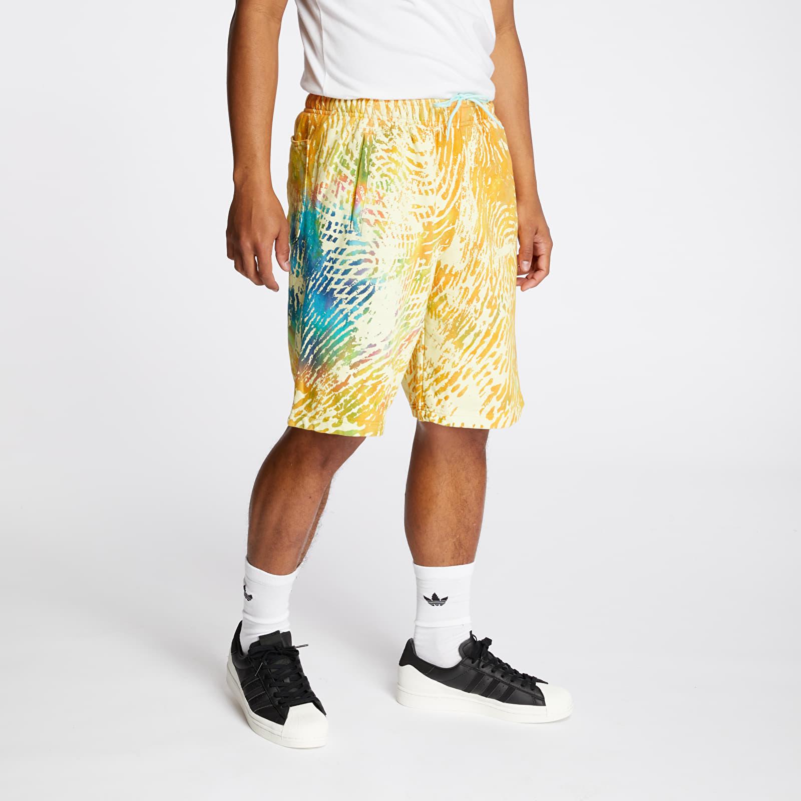 adidas x Pharrell Williams March Madness Fan Shorts