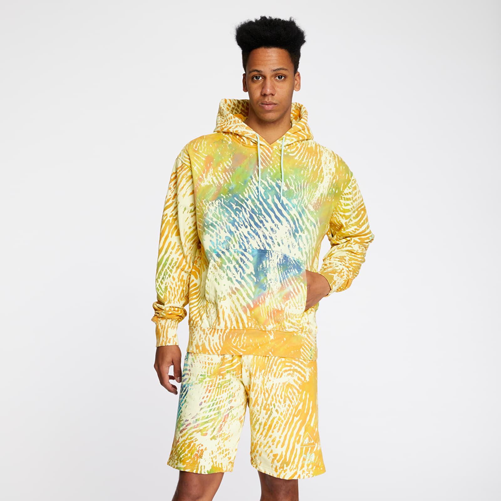 adidas x Pharrell Williams March Madness Fan Hoodie