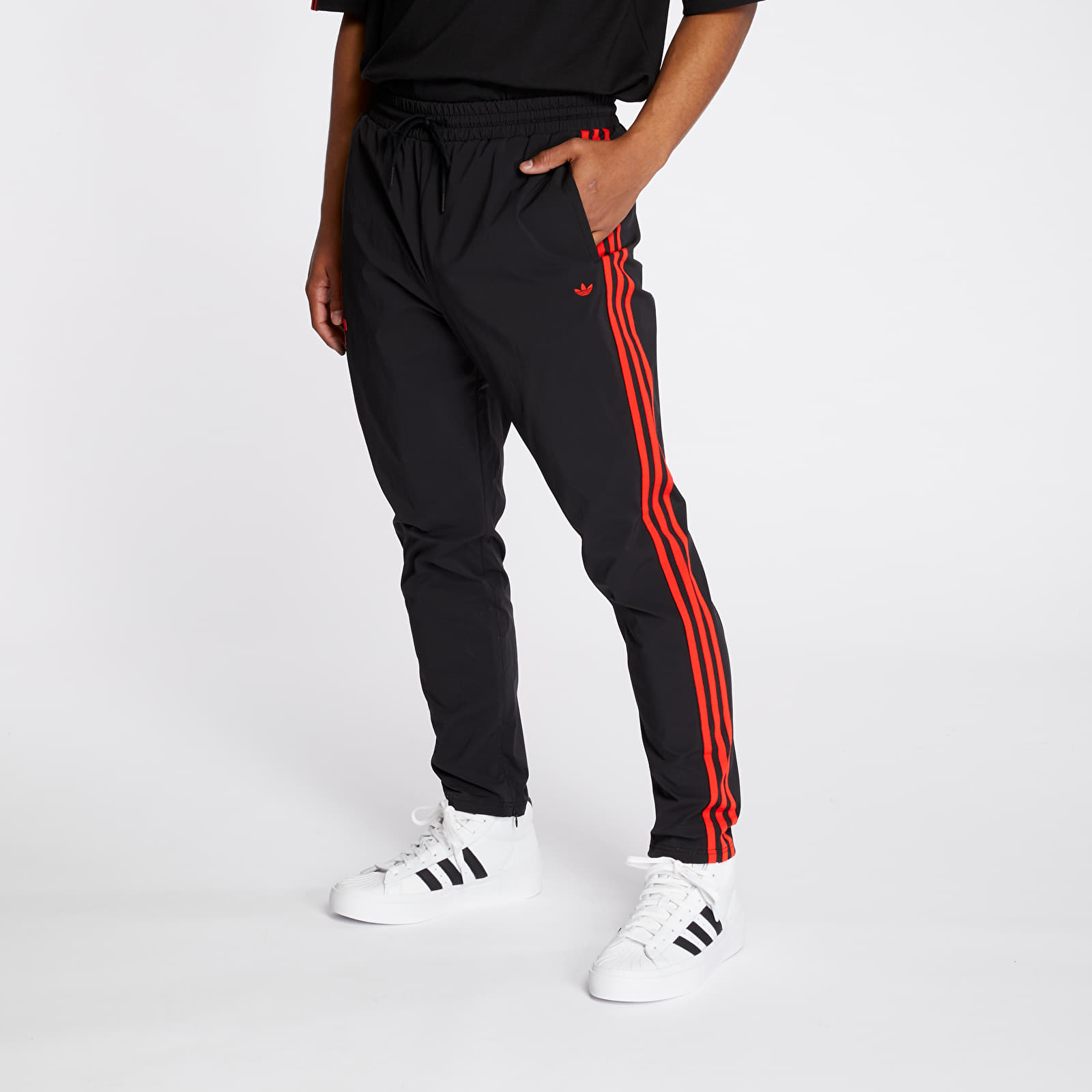 Pants and jeans adidas x 424 Track Pants Black