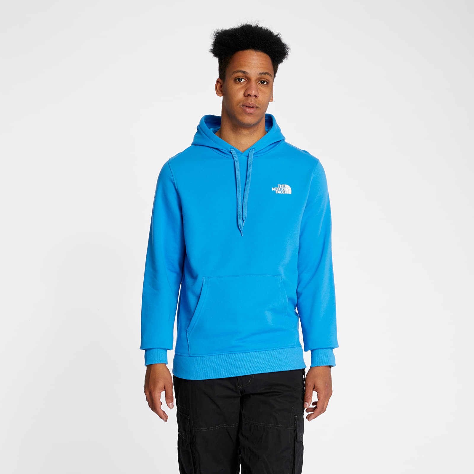 The North Face Graphic Hoodie