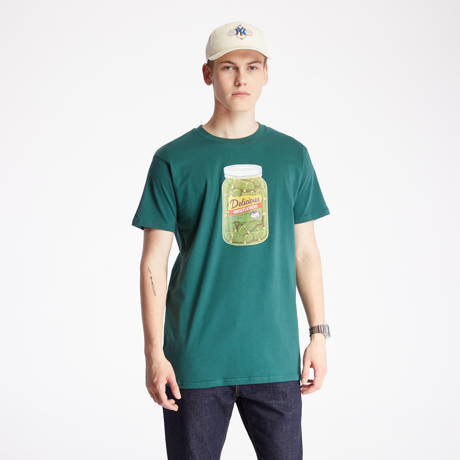 T-shirts Horsefeathers Pickles Tee Smoke Pine