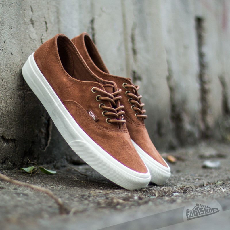 Vans Authentic Decon Scotchgard Monk´s Robe  ec09d4c301d