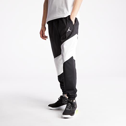 jeans Jordan Wings Diamond Pants Black
