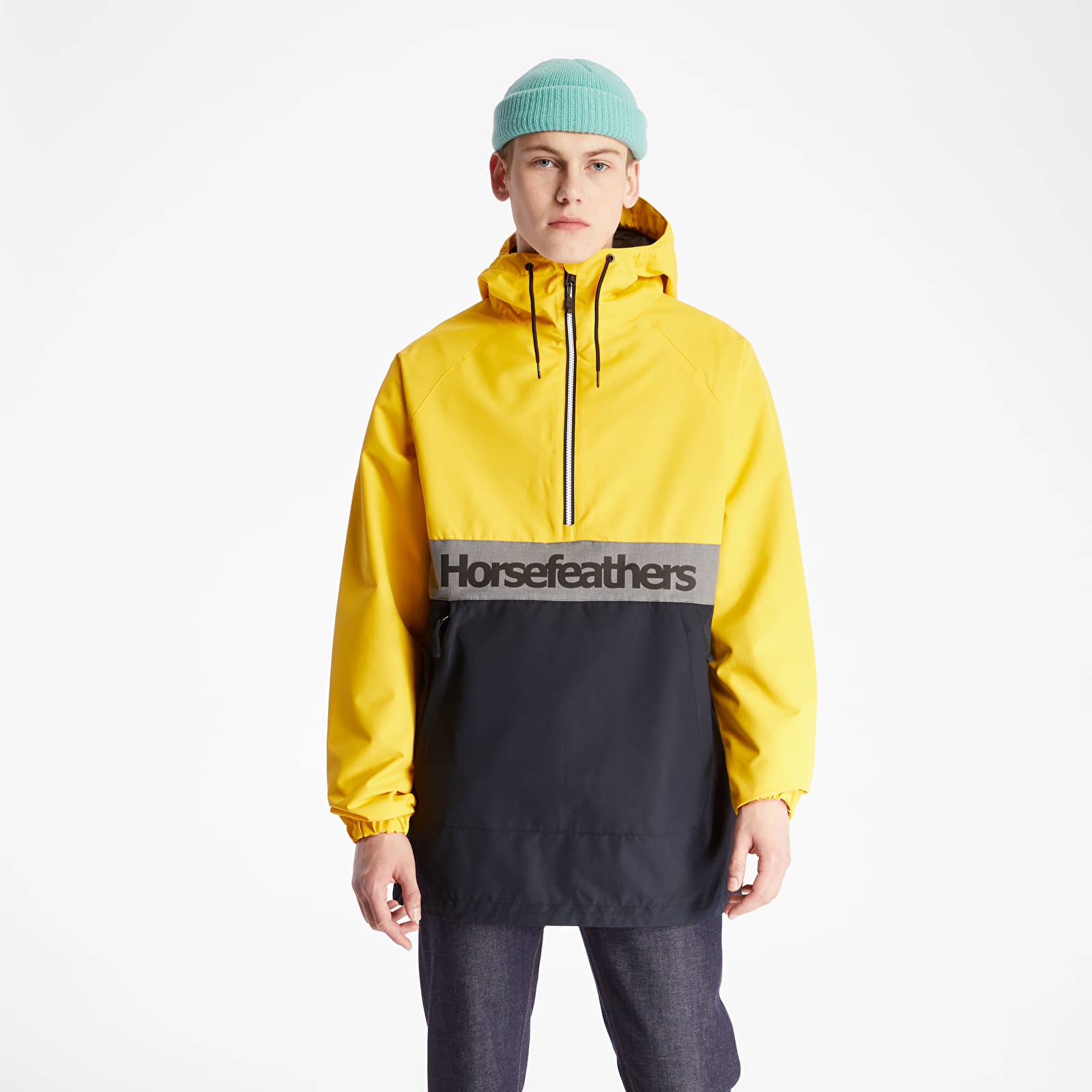 Men's Clothing Horsefeathers Perch Jacket Lemon