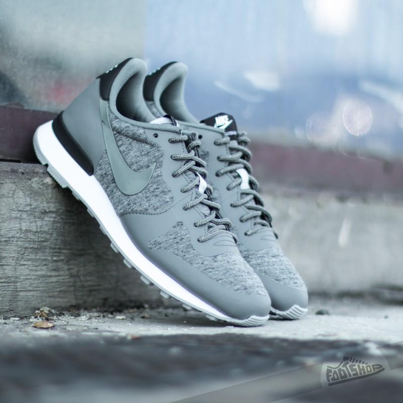 meilleure sélection 4823a 2d79a W Nike Internationalist Tech Pack Tumbled Grey/ Tumbled ...
