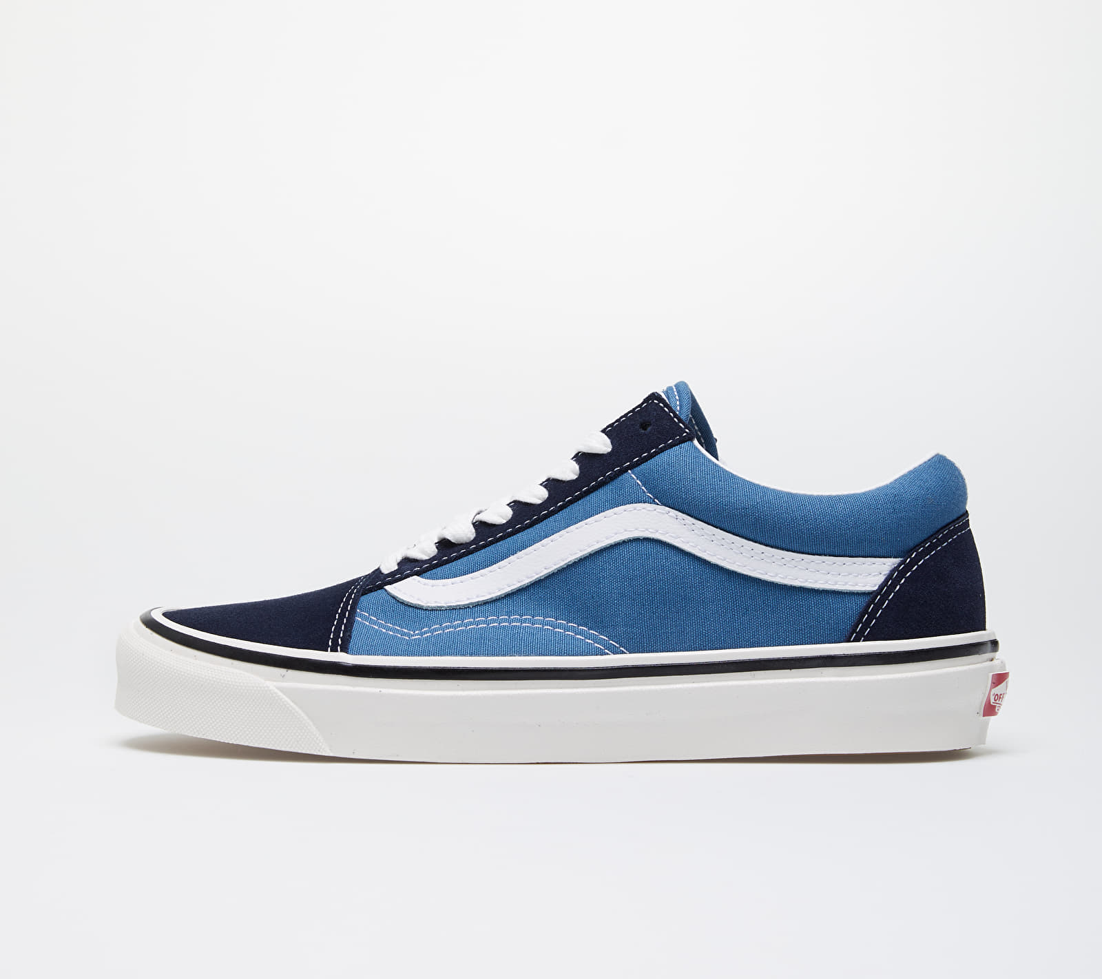 Vans Old Skool 36 Dx Dark Blues/ Og EUR 38