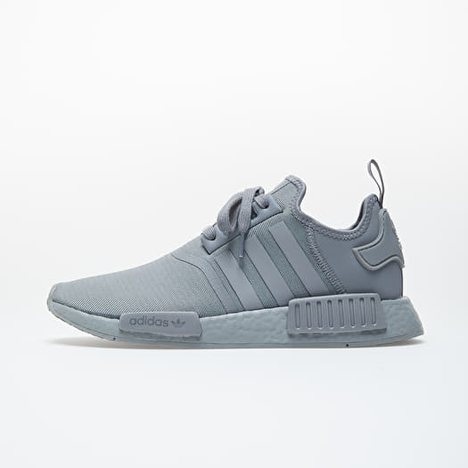Men's shoes adidas NMD_R1 Grey Three