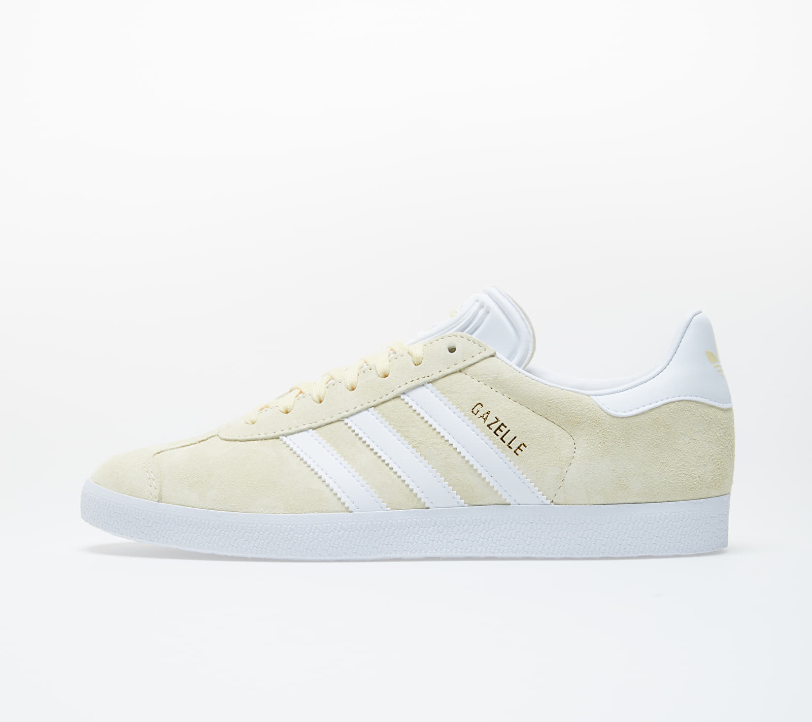 adidas Gazelle Easy Yellow/ Ftw White/ Gold Metalic EUR 44