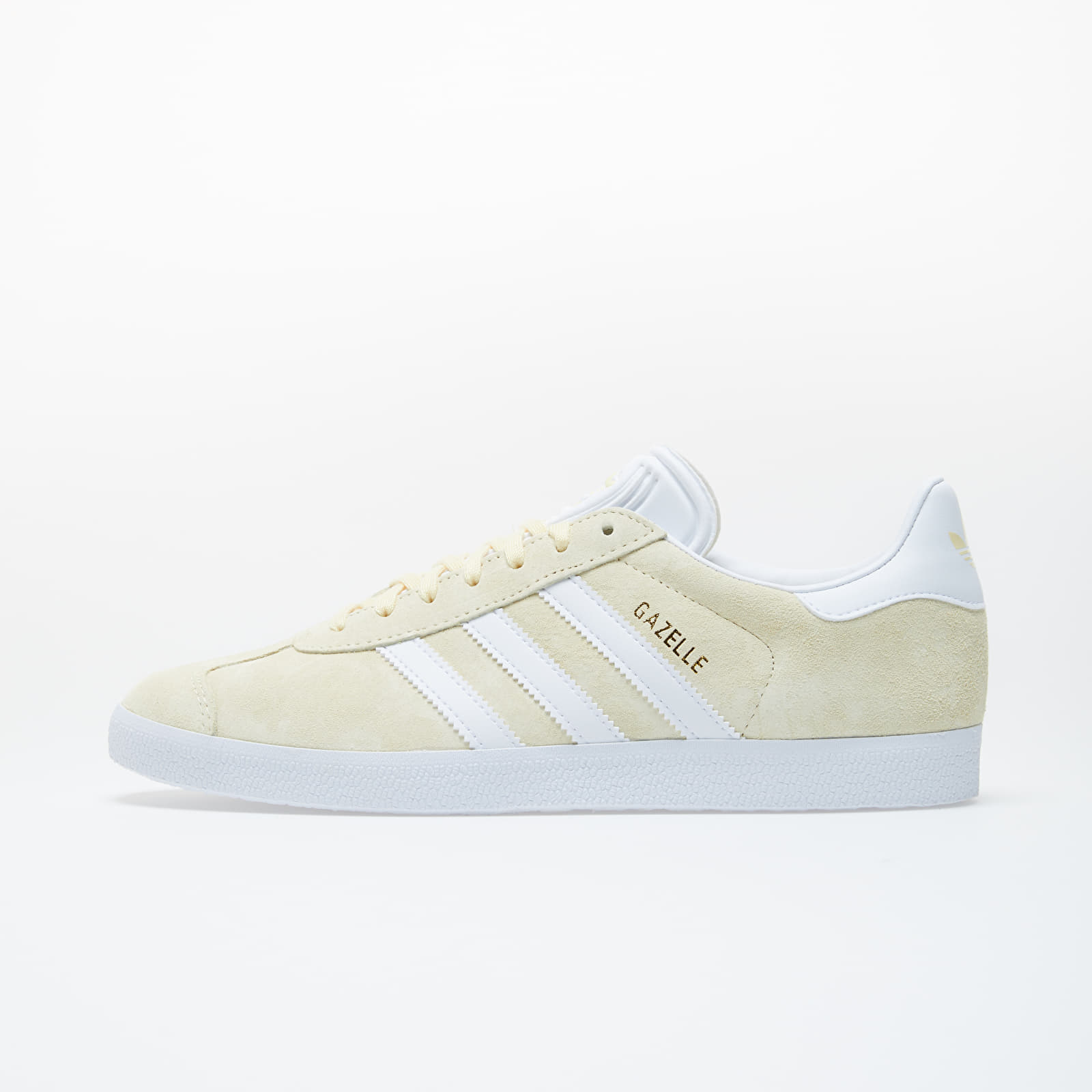 Muške tenisice adidas Gazelle Easy Yellow/ Ftw White/ Gold Metalic