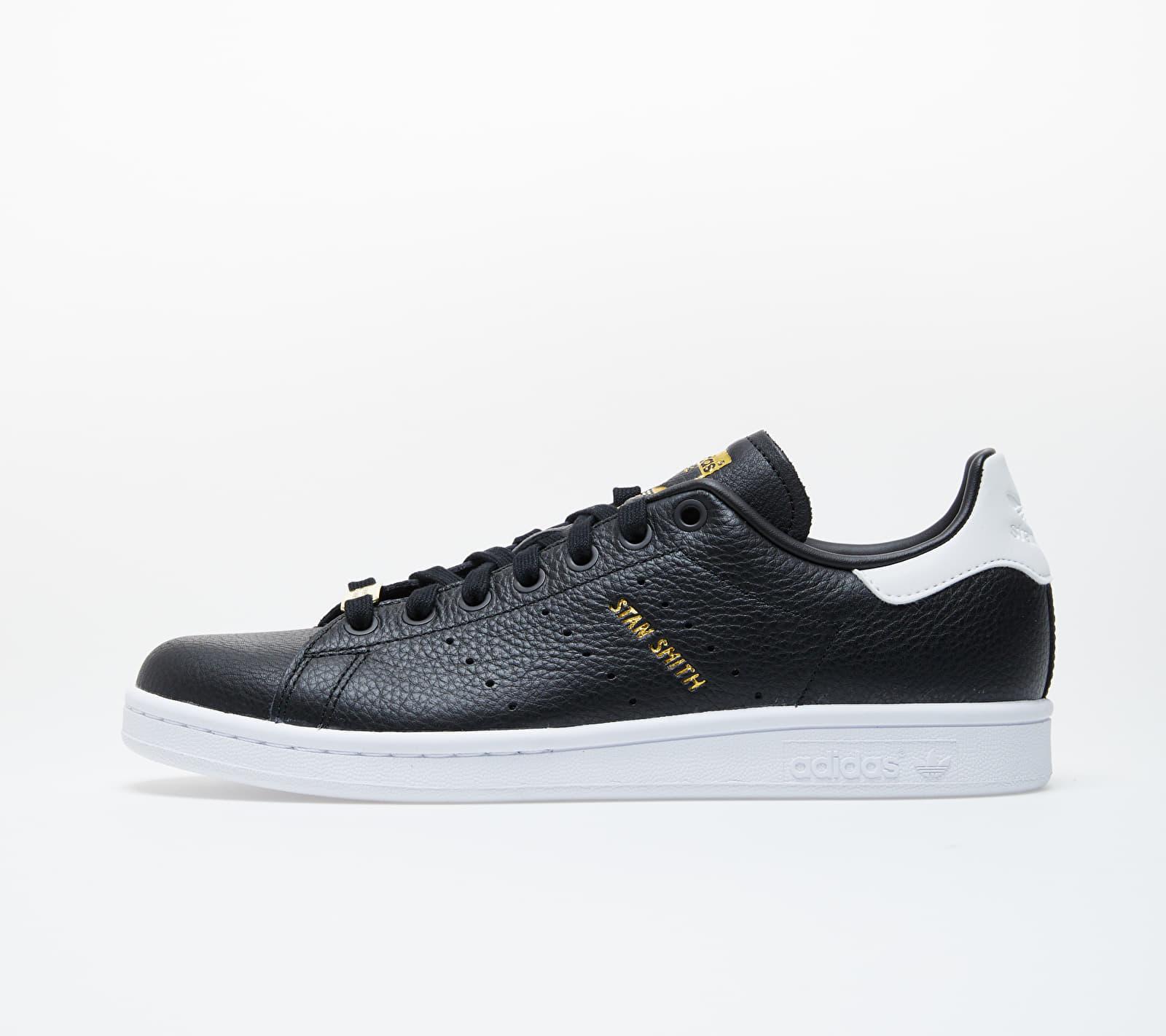 adidas Stan Smith Core Black/ Core Black/ Ftw White EUR 42 2/3