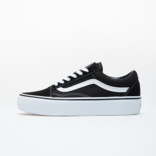 Chaussures à plateforme - Vans | Footshop