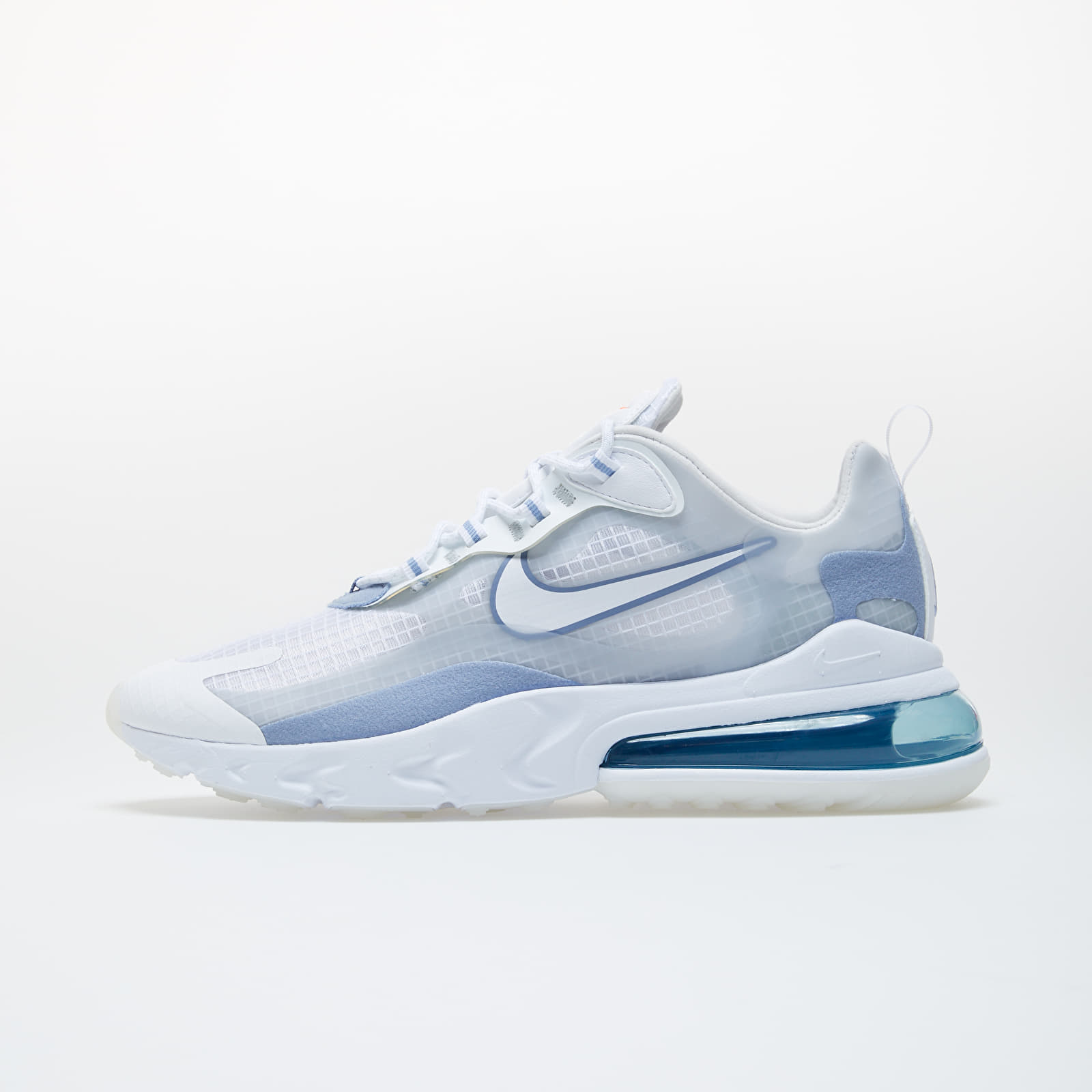 air max 270 react grey fog f