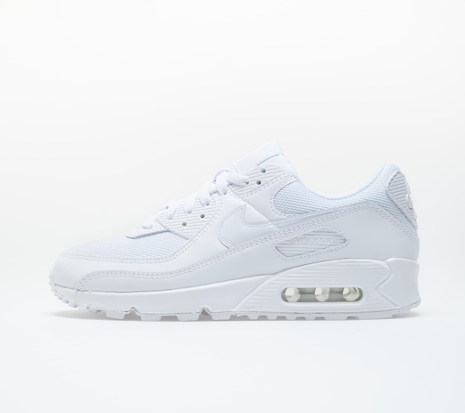 Nike W Air Max 90 Twist White/ White-White EUR 38.5