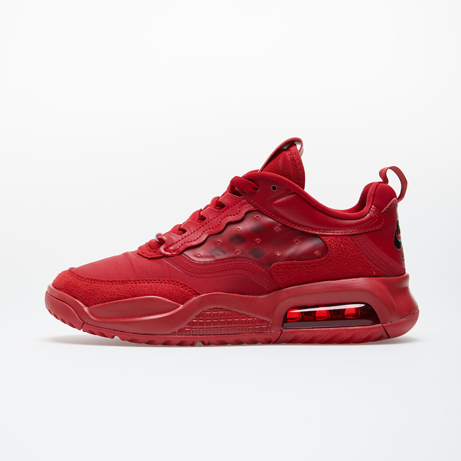 Chaussures et baskets homme Jordan Max 200 Gym Red/ Black