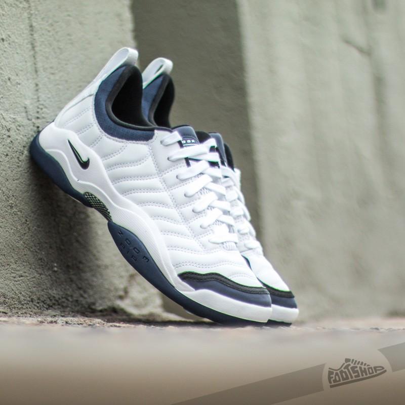 official photos c1c58 fdad8 Nike Air Oscillate QS White Black-Midnight Navy