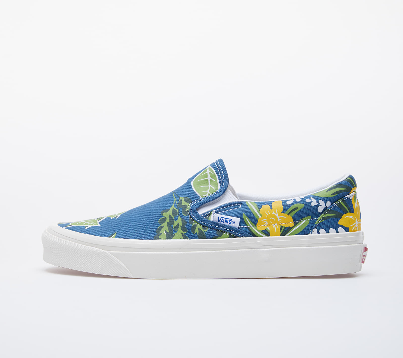 Vans Classic Slip-On 9 Blue EUR 39