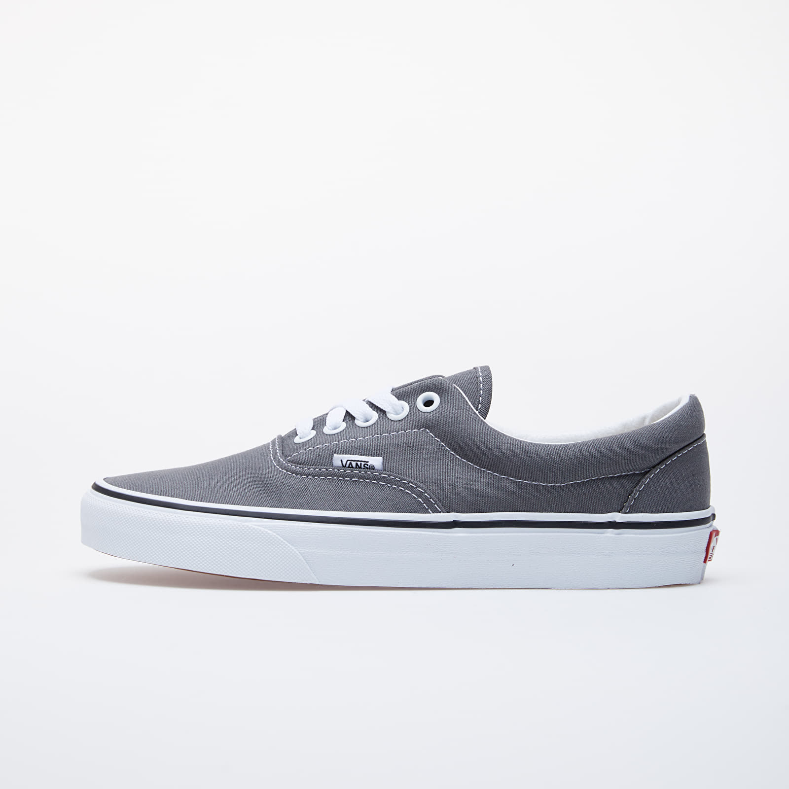 Men's shoes Vans Era Pewter/ True White