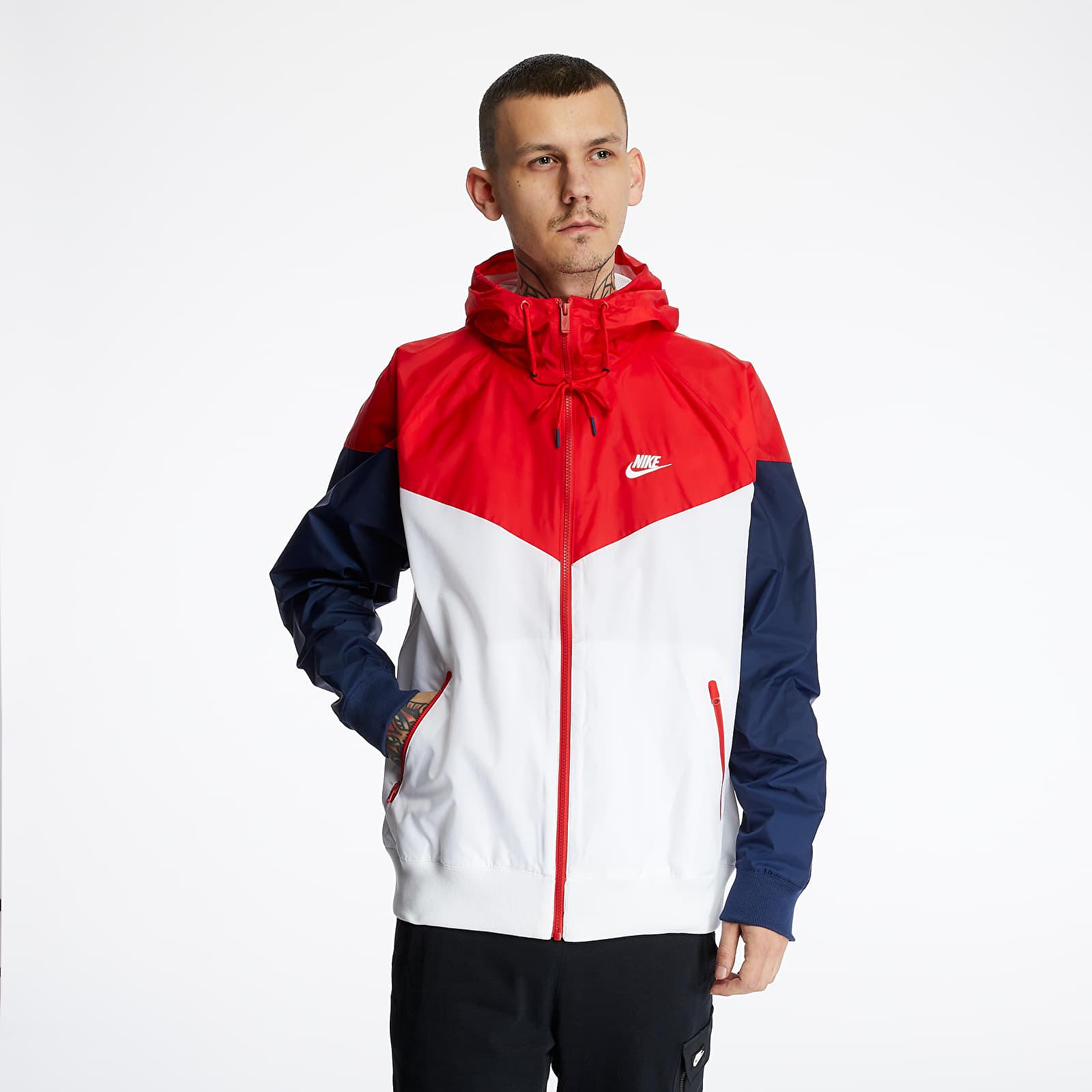 Nike Sportswear SCE Wr Hooded Jacket