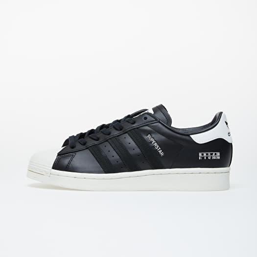 Men's shoes adidas Superstar Core Black