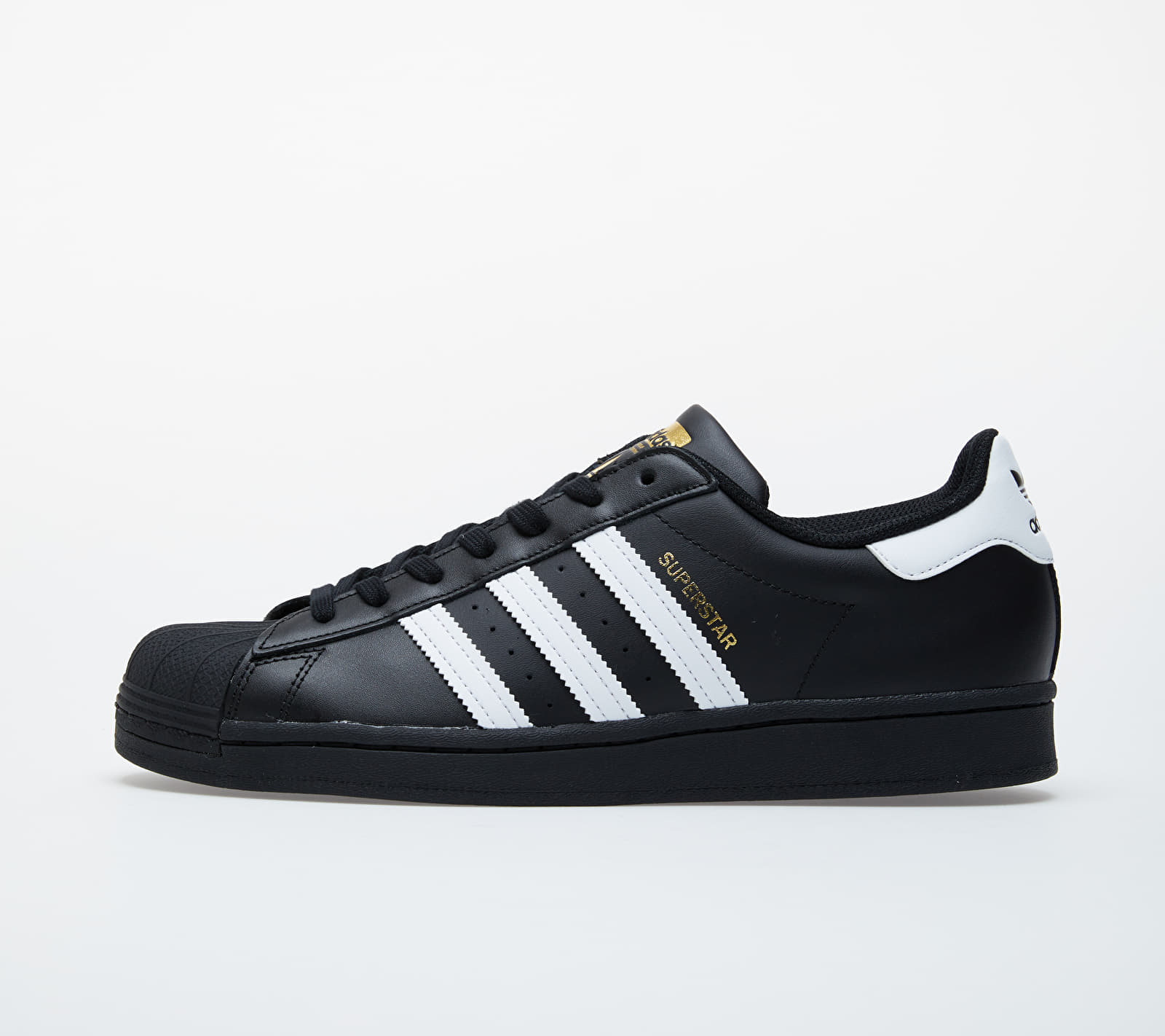 adidas Superstar Core Black/ Ftw White/ Core Black EUR 47 1/3