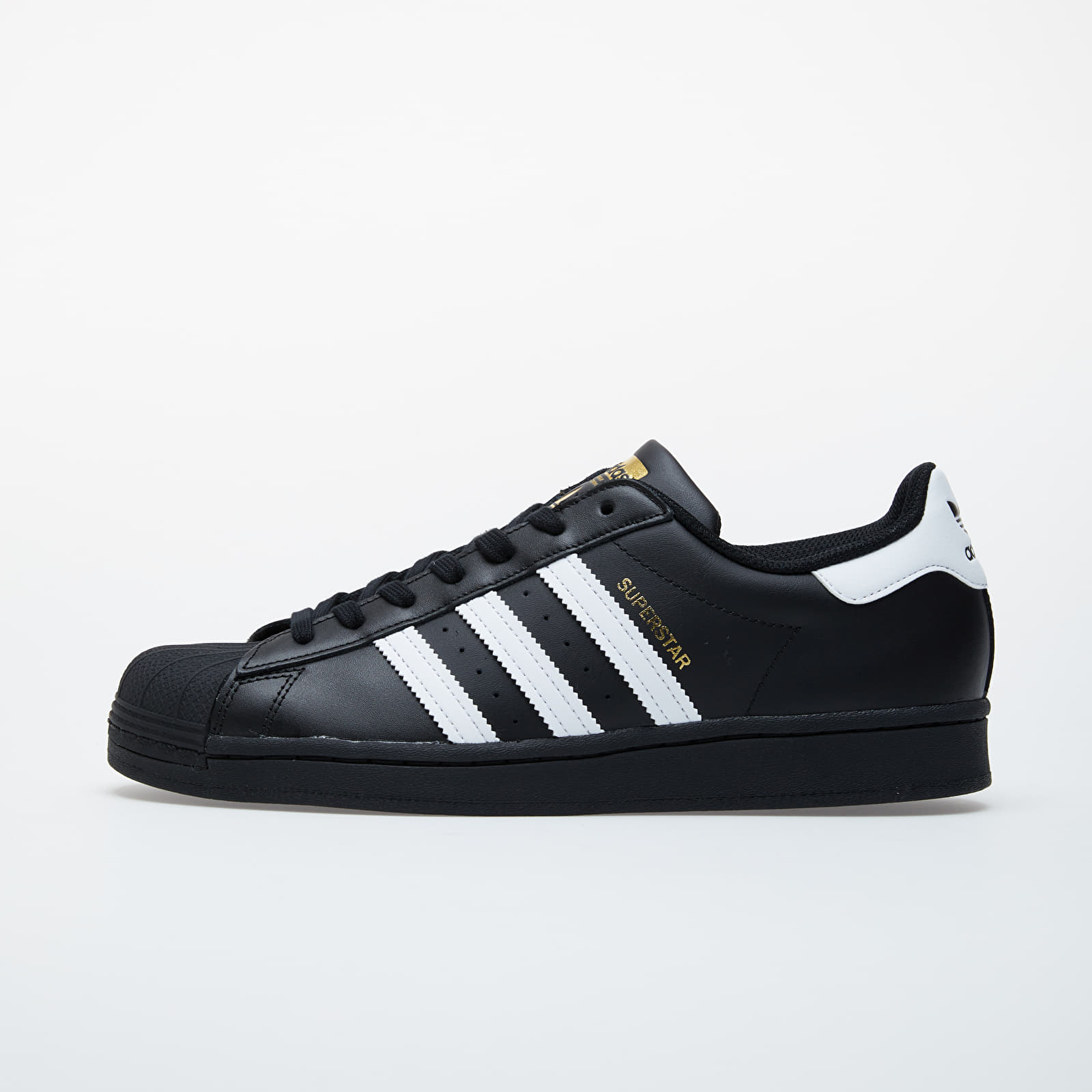 Men's shoes adidas Superstar Core Black/ Ftw White/ Core Black