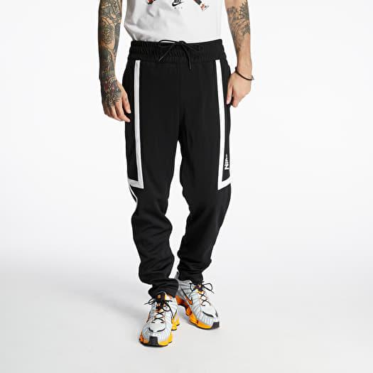 Pantalones Nike Sportswear Nike Air Pants Black White Black White