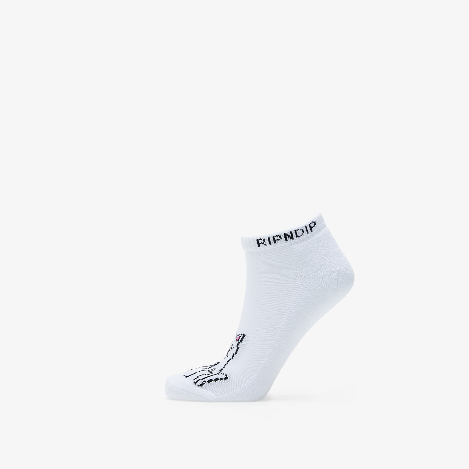 RIPNDIP Lord Nermal Low Socks